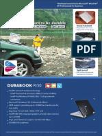 Durabook15D2