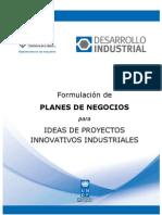 Convocatoria Ideas-Proyecto Regional con Tapa PATAGONIA con FUNDACIÓN INNOVAR