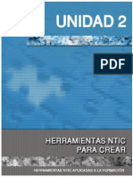 Unidad 2 Ntic