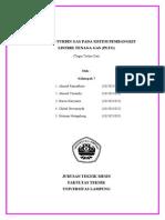 Tugas Turbin Gas (PLTG)- Edit Nanda
