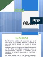 Presentacion de Carnicos (Los Azucares)