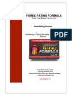 Forex Rating Formula v4 by TradingCenter.org