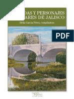 Leyendas Jalisco Yp