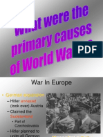 3.1Causes of WWII.ppt