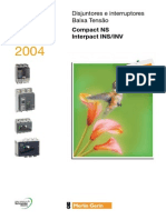 Catalogo Compact NS e Interpact 04 (PT)