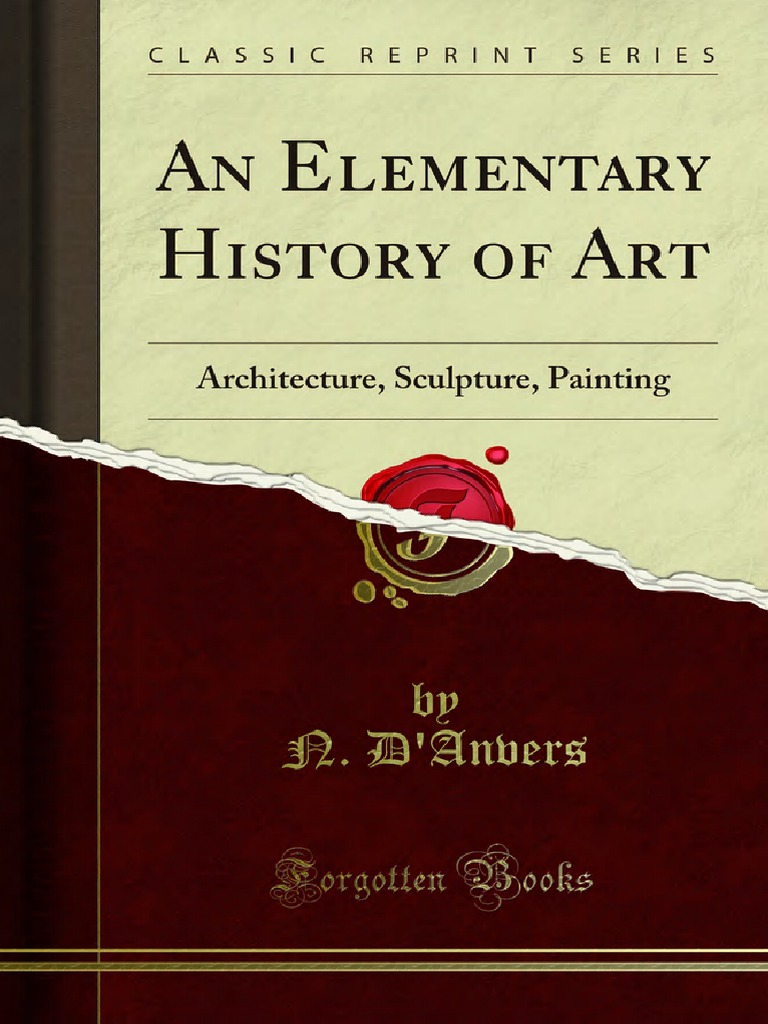 An Elementary History of Art | Architectural Design | Architectural ...