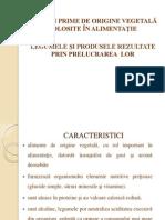 Materii Prime _legume