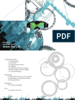 Manual de Identidade Visual Urban