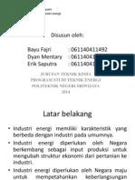 Ppt Ekonomi Energi Baru