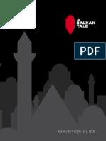 Catalogue Balkan Tale