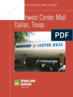 SW Mall Dallas TX 2