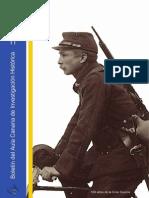 Boletín del Aula Canaria de Investigación Histórica nº 11