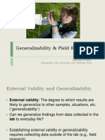 Generalizability+and+Field+Research