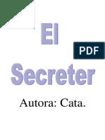 El Secreter - Autora_ Cata