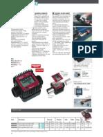 K24 Control de Diesel