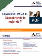 Coaching 28-11-11 Actualizado
