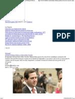 03-04-14 Avanza Reforma Política - Pedro Pablo Treviño