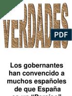 00-Comparaciones Verdades de EEUU y Espana ...Rufino