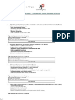 Ccna 4.0 Exploration 01 - Modulo 1 - Examenes
