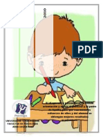 Dx Psicoeducativo