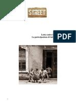 Pubblicazione STREET Bari