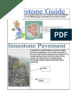 Limestone Guide 3