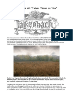 Falkenbach Interview