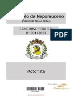 Motorist A