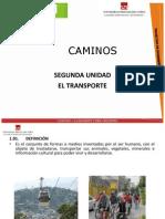 Presentacion Cap.ii El Transporte