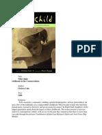 [Chelsea Cain, Moon Unit Zappa] Wild Child Girlhoods