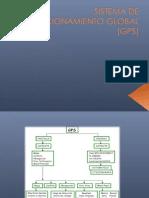 Sistema de Posicionamiento Global (Gps)