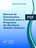 Manual Rsu2