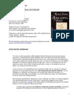 186694620 Rudolf Steiner Apocalipsa Lui Ioan