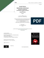 191866265 Rudolf Steiner Incercarea Sufletului Biografii Scenarizate