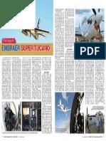 132247408 Thurber M Oct 2012 Pilot Report Embraer Super Tucano Aviation International News