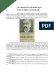 Loredana Suditu, « Enjeux de l'époque dans une publication inconnue de Mirbeau en Roumanie »