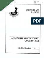 AF Letter 3.13.84
