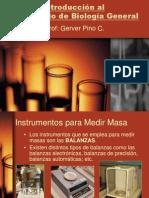 Introduccion a Quimica GeneralG