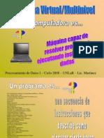 02 Maquina Multinivel Parte i Datos i