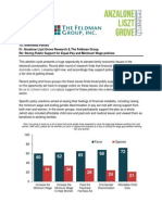 Public Release -- Equal Pay Day Research Findings