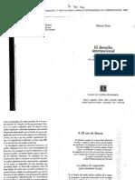 PINTO, Mónica, El derecho internacional, El uso de la fuerza (fragmento)
