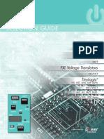 Fairchild Logic Selection Guide