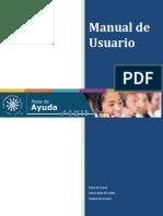 Manual Usuario Sistema Mesa Ayuda Ucaldas
