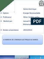 Copie de L_énergie électrique