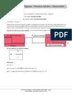 Cours E Production Signaux FonctionAstable Monostable