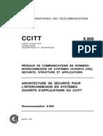 T-REC-X.800-199103-IPDF-F