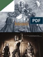 Digital Booklet - Evangelion