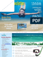 Aruba eNewsletter