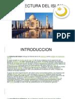 Arquitectura Del Islam