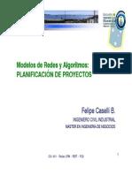 ICO 5.2 Modelos de Redes - Proyectos